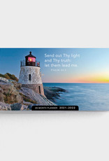 Lighthouse 28 Month Planner