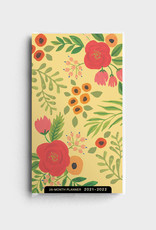 Whimsy Floral 28 Month Planner