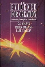 Understand the Times The Evidence for Creation: Examining the Origin of Planet Earth