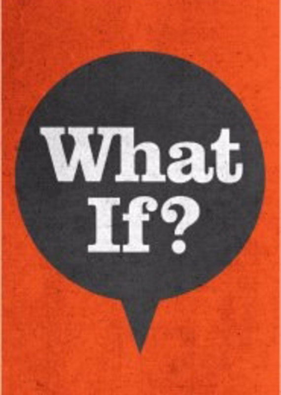 Good News Publishers Tract-What If...? (ESV)