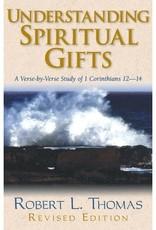 Kregel Publications Understanding Spiritual Gifts