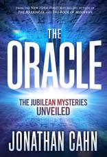 Charisma Media The Oracle   (Johnathan Cahn)