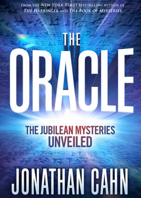 Charisma Media The Oracle   (Johnathan Cahn)