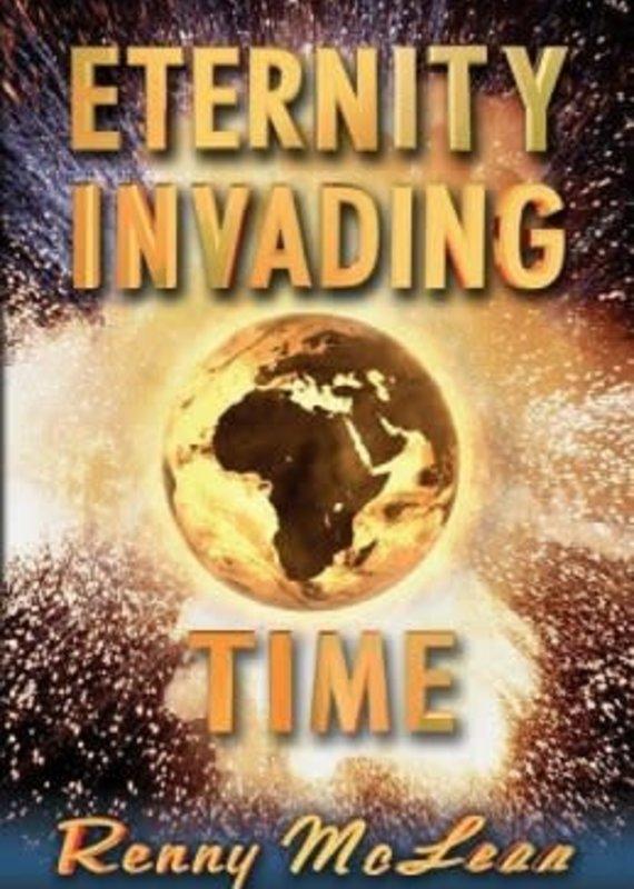 Advantage Inspirational Eternity Invading Time