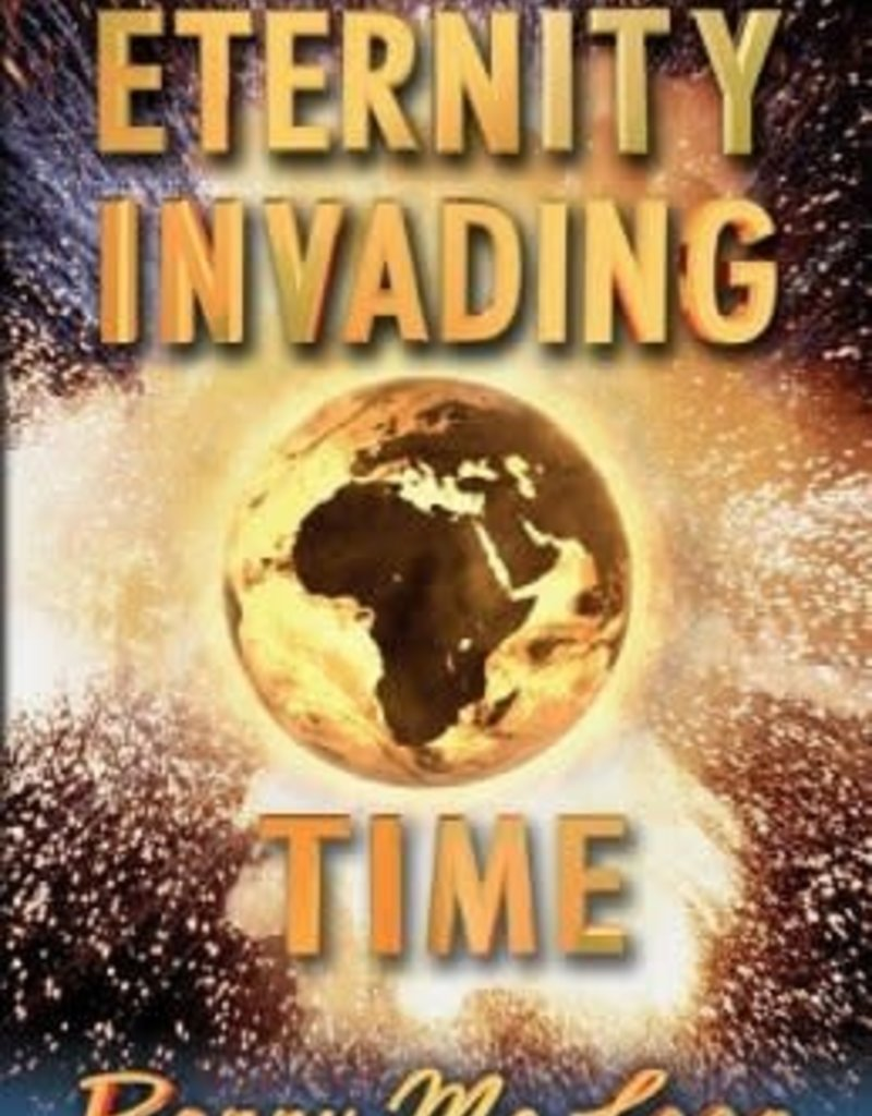 Advantage Inspirational Eternity Invading Time