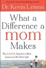 Revell What a Difference a Mom Makes 9780800734329