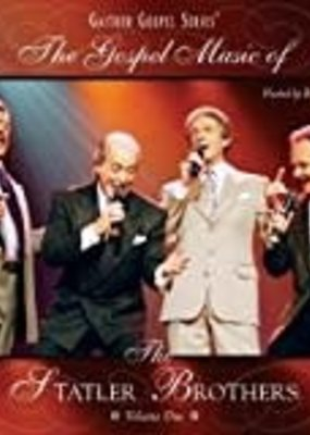 Gaither Music Group Gospel Music of Statler Brothers Vol. 1