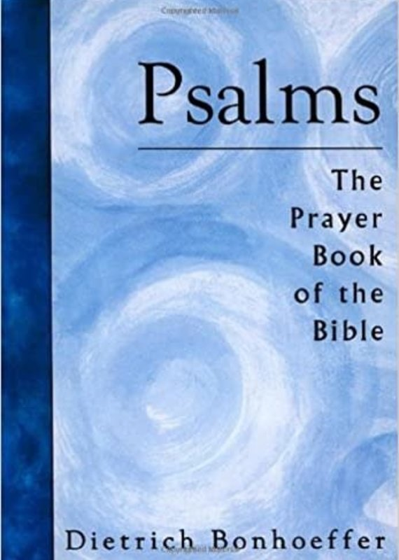 Fortress Press Psalms The Prayer Book of the Bible