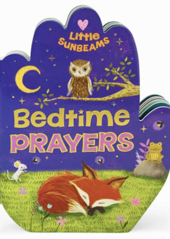 Cottage Door Press Bedtime Prayers