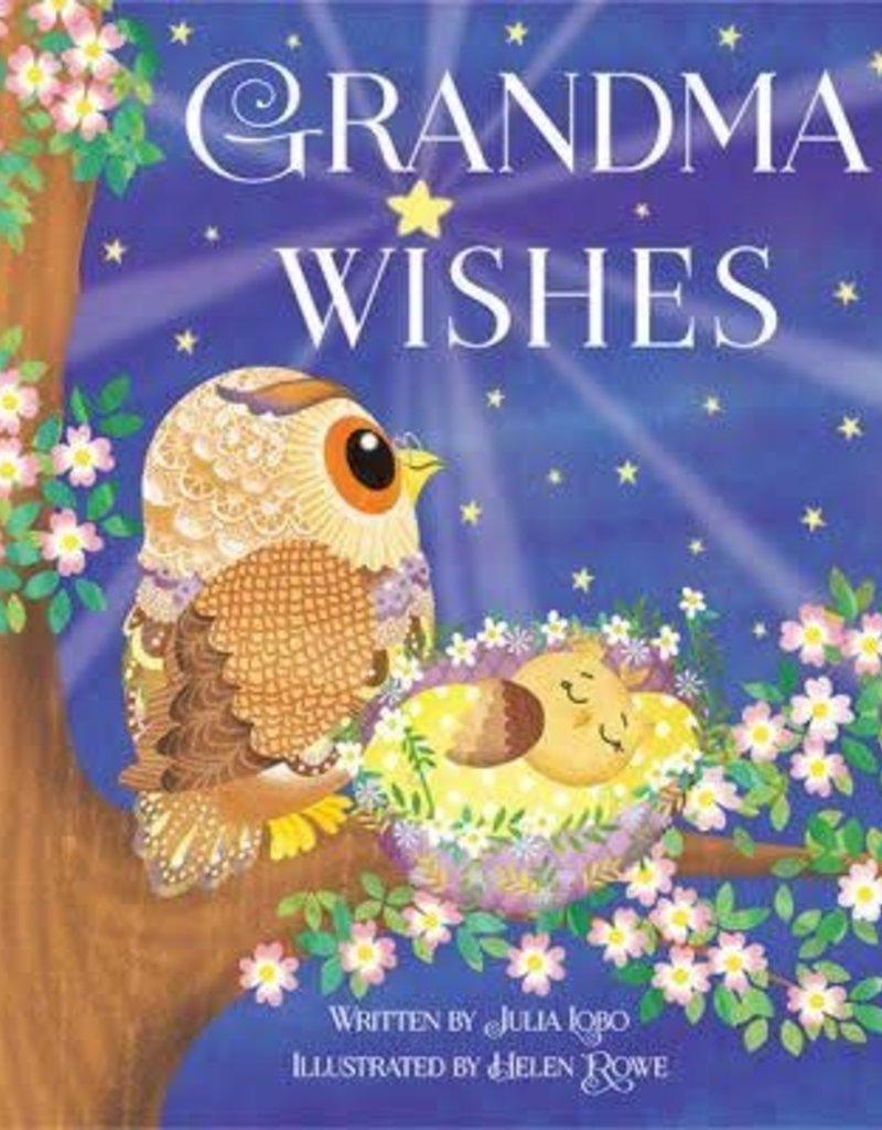 Cottage Door Press Grandma Wishes