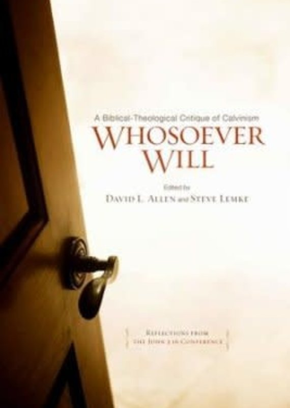 B & H Whosoever Will