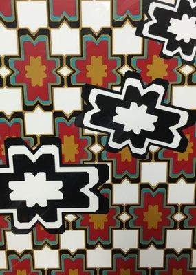 Wall Art Butterfly Flurries