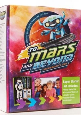 VBS-To Mars And Beyond Super Starter Kit (2019)