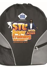 VBS - S.T.U. Super Training University with Jesus