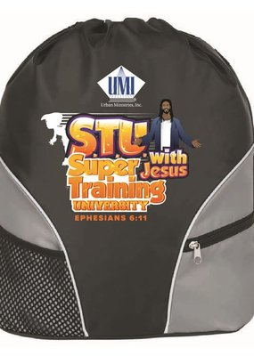 VBS - S.T.U. Super Training University with Jesus