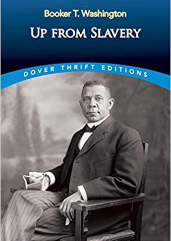 Dover Publications Up from Slavery