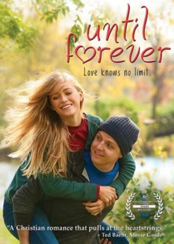 Vision Video DVD - Until Forever