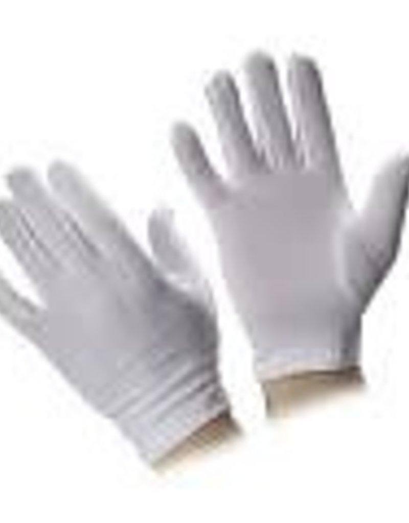 Unisex Stretch Nylon Gloves
