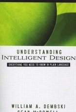 Harvest House Understanding Intelligent Design