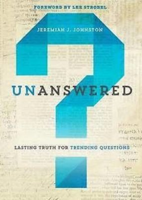 Whitaker House UNANSWERED - Book