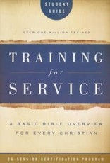 Standard Publishing Training for Service Student Guide