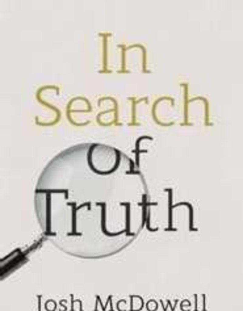 Tract-In Search Of Truth (ESV)