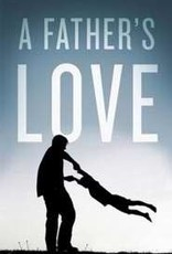 Tract-A Father's Love (ESV) (Redesign) (Pack Of 25)