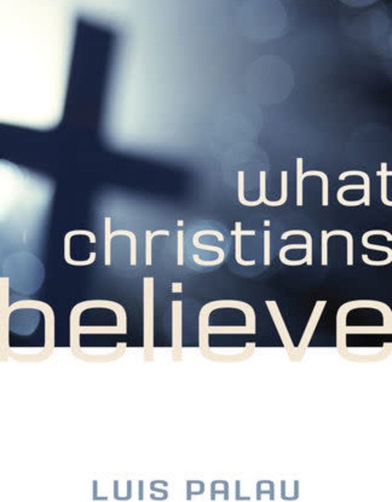 Tract - What Christians Believe Single
