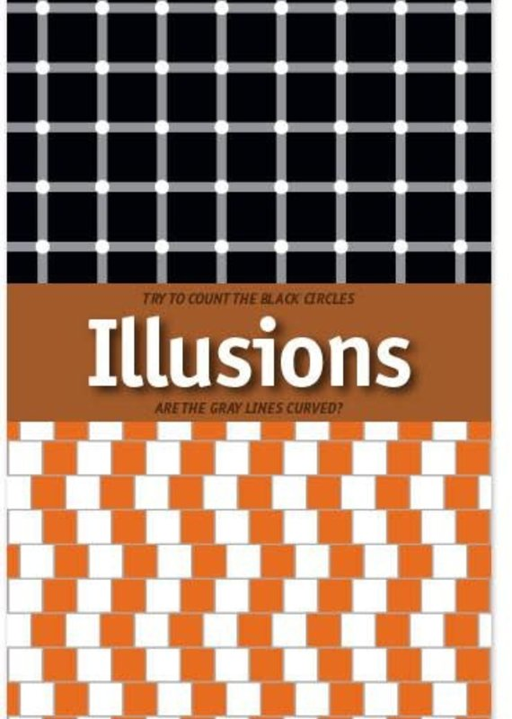 MWTB Tract - ILLUSIONS - PACKET OF 100