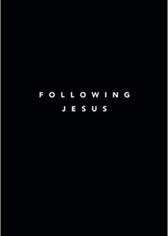 Samuel Deuth Ministries Following Jesus
