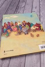 Zondervan Children Of God Storybook Bible