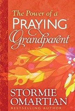 Harvest House The Power of a Praying Grandparent