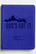 Tony Evans - God's Got It - Christian Journal