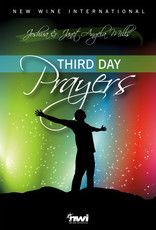Third Day Prayers Unlocking the Realms of Blessings, Favor & Increase