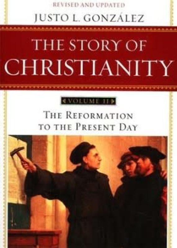 HarperCollinsPublishers The Story of Christianity-Vol 2
