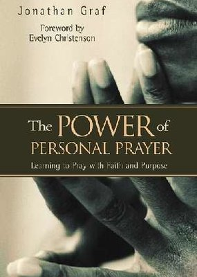 Navy Press The Power of Personal Prayers