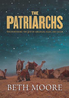 The Patriarchs Encountering God Bible Study