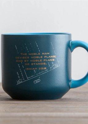The Noble Man - Jumbo Mug
