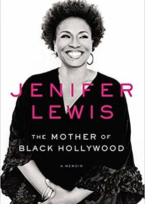 The Mother of Black Hollywood: A Memoir Hardcover