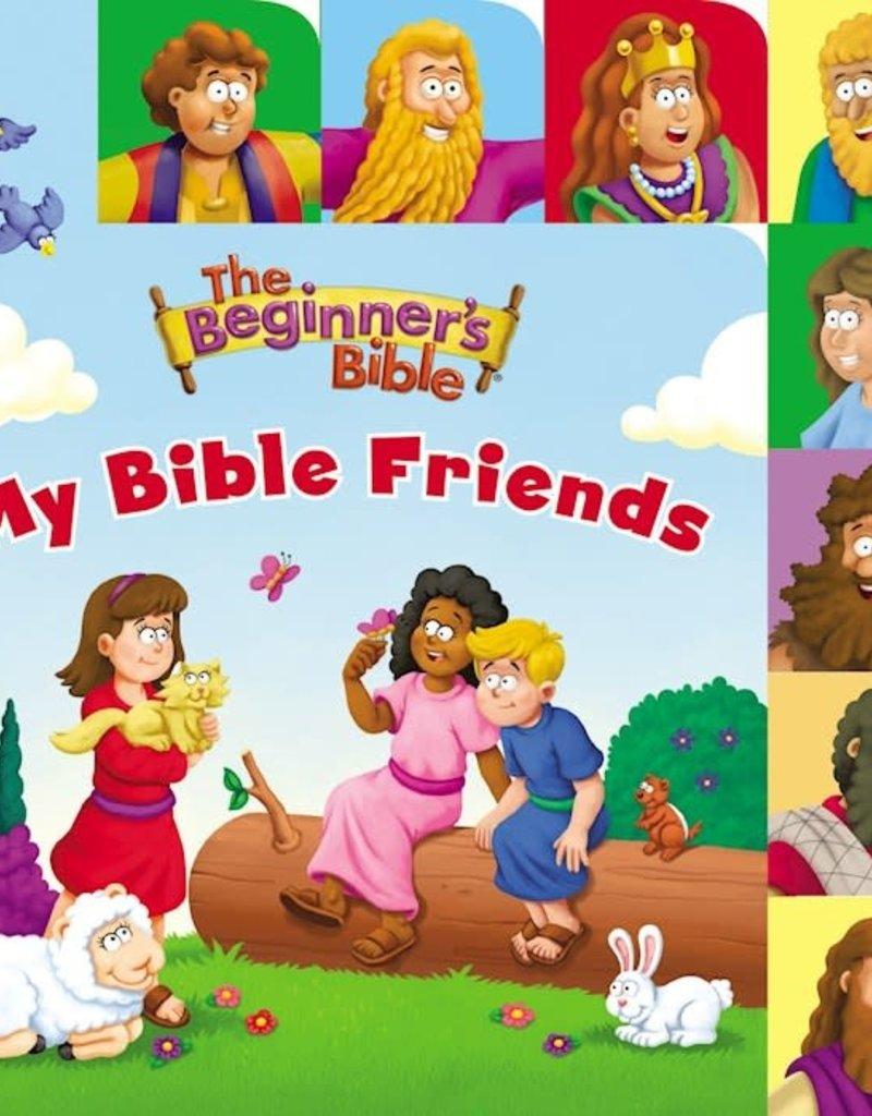 Zondervan The Beginner's Bible: My Bible Friends
