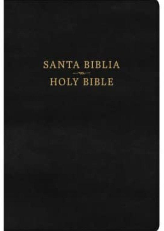 RVR 1960/CSB Biblia bilingüe