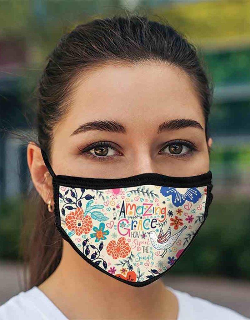 Kerusso Face Mask Amazing Grace Kerusso