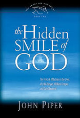 The Hidden Smile of God Book Two