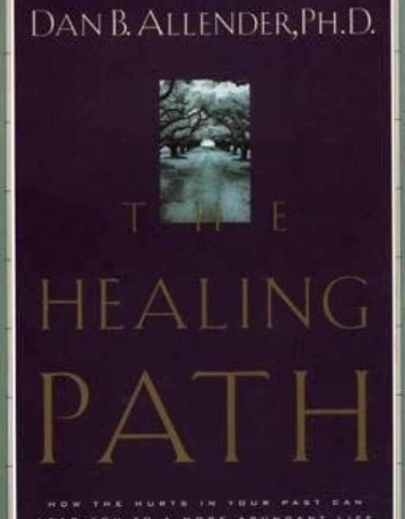 WaterBrook The Healing Path