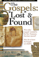 The Gospels: Lost & Found Pamphlet (Single)