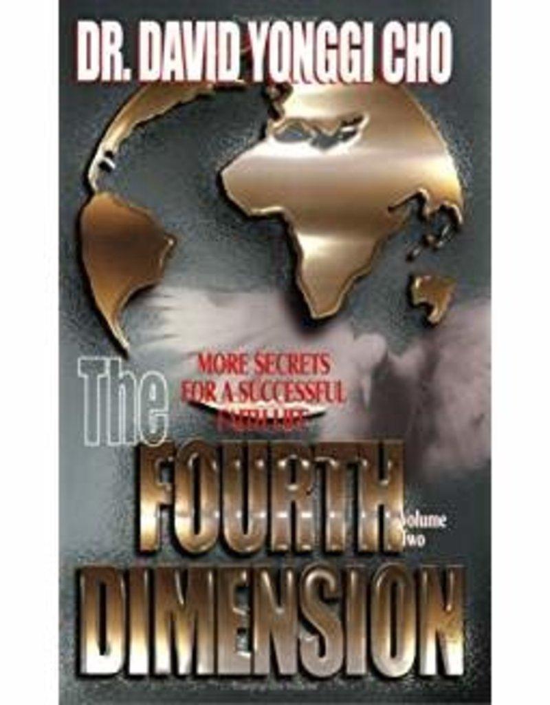 Bridge Logos The Fourth Dimension Volume 2