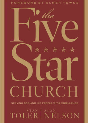 Baker Publishing Group The Five Star Church