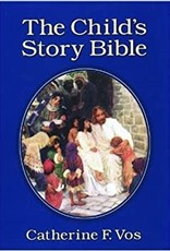 Eerdmans The Child's Story Bible Hardcover