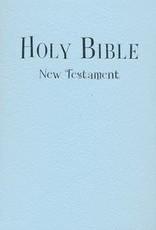 NIV Tiny Testament Bible Blue