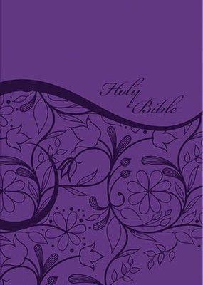 HarperCollinsPublishers KJV Sisters in Faith Bible